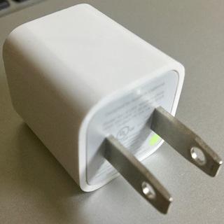 【つくば駅近く】Apple純正 USB電源アダプター ジャンク品...