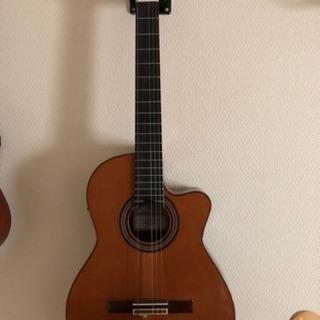 ホセ・ラミレス クラシックギター
