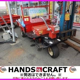 カワシマ 三輪運搬車 SC790 最大積載量500Kg