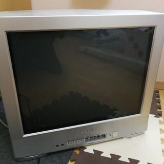 三菱 21型カラーテレビ