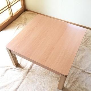 ホットカーペット対応☆中敷きカーペット