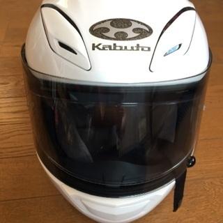 ヘルメット Kabuto サイズM