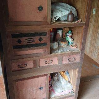 昔ながらの骨董品や食器など★格安で譲ります!!!