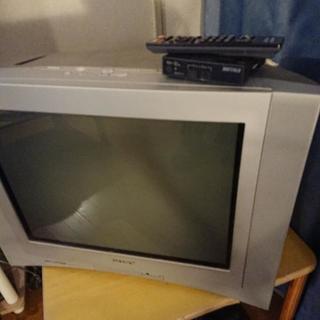 Sony TV with digital tuner デジタルチ...