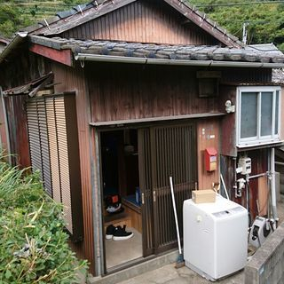 長崎市西山1丁目 一戸建て 畑付き