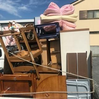 回収不可能な物はありません❗️兵庫県全域対応可能‼️4t車までご...