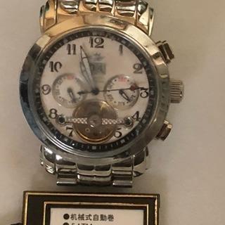 腕時計(自動巻)