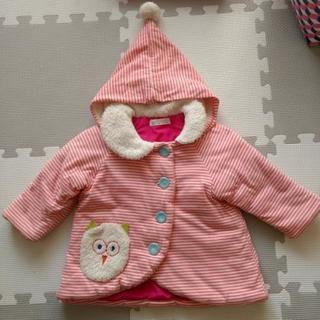 BABY CHEER ベビー服セット(女の子用80センチ)
