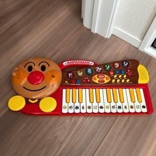 アンパンピアノ
