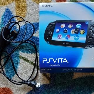 PlayStation Vita Wi-fi PCH-1000  ...