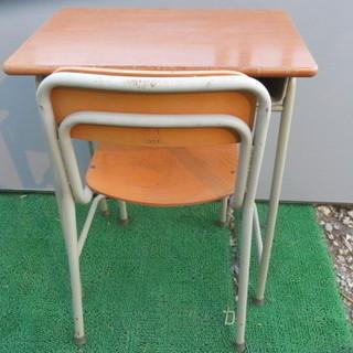 学習机 学校の机・椅子 在庫10台