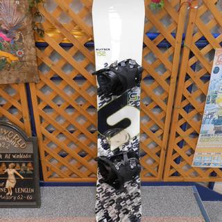 SALOMON サロモン SURFACE 152㎝ スノーボード ...