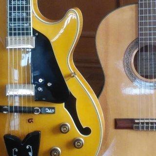 Abe Guitar School~アベ・ギター教室