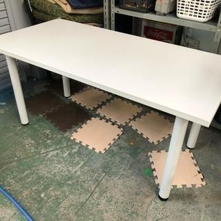 プラス ミーティングテーブル ホワイト
