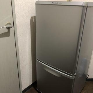 ★11/24まで★冷蔵庫 Panasonic パナソニック 12年...