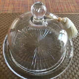 ドーム型お皿