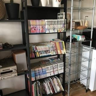お値下げしました!IKEA LAIVA ライヴァ書棚本棚ブックラック