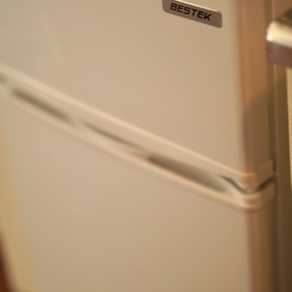 BESTEK冷蔵庫(一年経過)