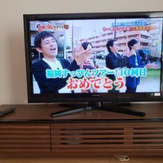 REGZA 42Z1 42インチ 東芝 テレビ テレビ台