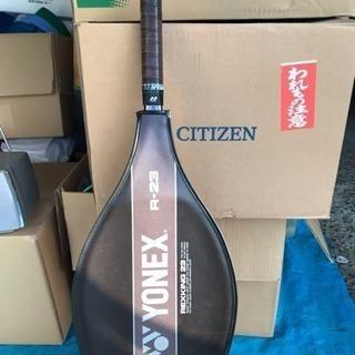 ヨネックス 硬式テニスラケット R-23