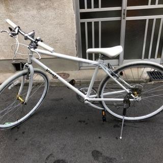 VIENTO クロスバイク売ります