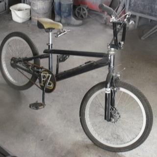 doppelganger bmx 自転車