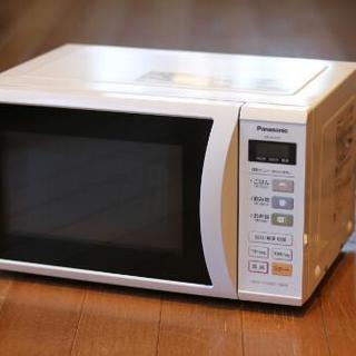 パナソニック 電子レンジ NE-EH224 2012年製