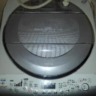 TOSHIBA 全自動洗濯乾燥機7...