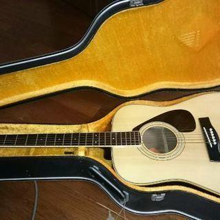 ヤマハギターFG-201