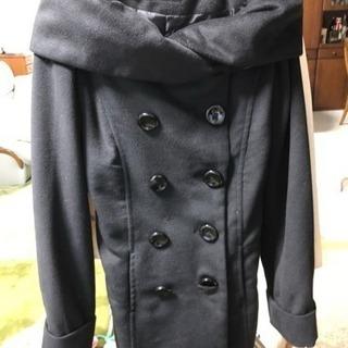 黒 コート