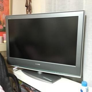 ソニー 32型 液晶テレビ ジャンク