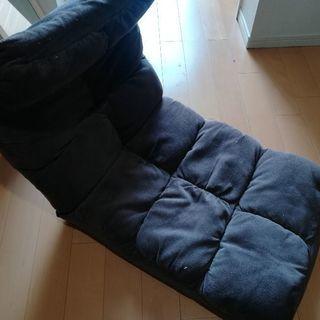 座椅子300円