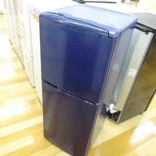 AQUA(アクア)2014年製 137L 2ドア冷蔵庫
