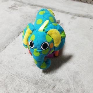 象のおもちゃ