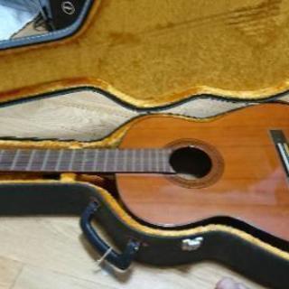 YAMAHA G80-A クラシックギター