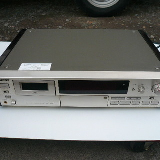 SONY ソニー DEGITAL AUDIO TAPE DECK...