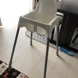 子供用ダイニング椅子