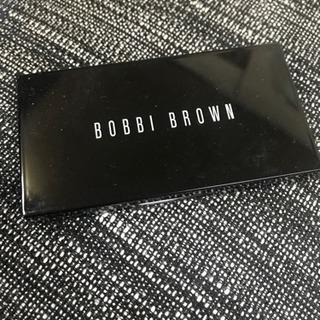 BOBBI BROWN チークset
