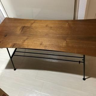 フランフラン センターテーブル