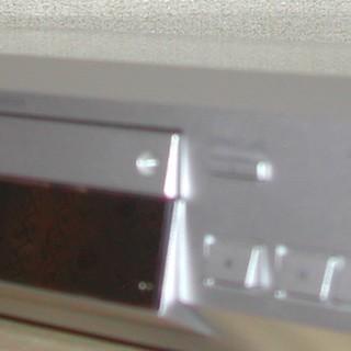 【中古品】Panasonic DVD-RV32 DVD/CDプレーヤー
