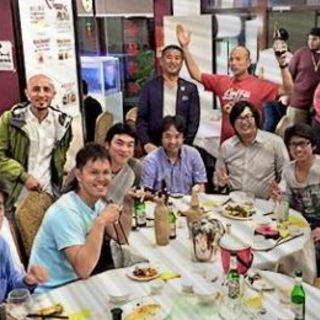 第3回 広島市内開催 広島男子会