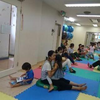 親子にこだわっています。湘南キッズダンススタジオ