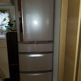 470㍑冷蔵庫
