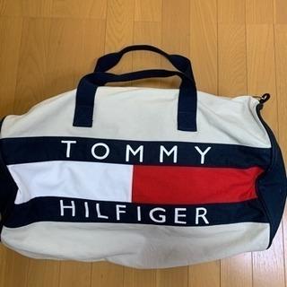 トミーフィルガー  スポーツバック値下げ
