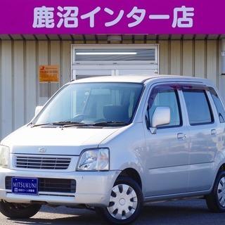 ☆誰でも車がローンで買えます☆ ワゴンR N-1