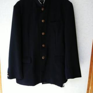 制服  中学校の学生服(学ラン)