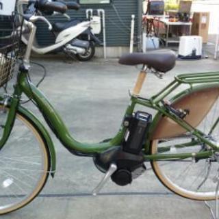 ブリヂストン 新車電動自転車 26インチ