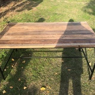 関家具店 テーブル