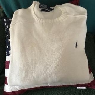 お値下げ♪ラルフローレン セーター