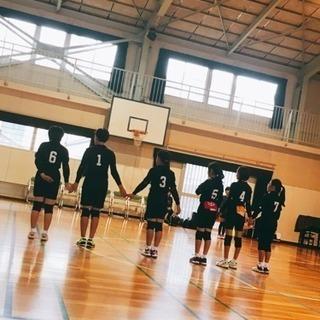 ☆★栗谷バレー部☆★☆川崎市多摩区の小学生女子バレーボールチームです★☆
